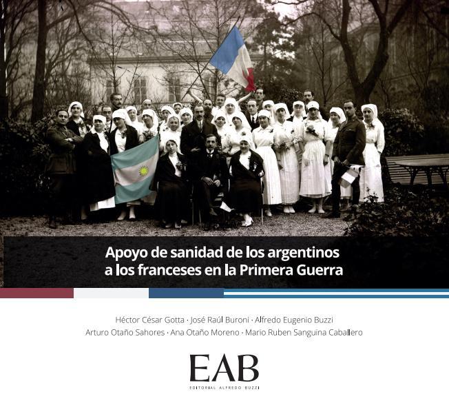 Apoyo-de-sanidad-de-los-argentinos-a-los-franceses-en-la-Primera-Guerra
