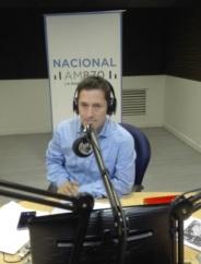 Jorge Sosa